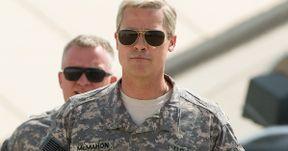 War Machine Trailer #2 Brings Brad Pitt to Netflix