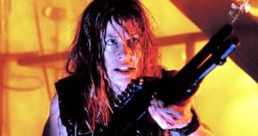 Terminator 6 Gets Linda Hamilton Back as Sarah Connor