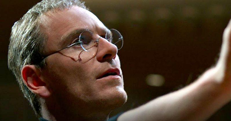 Steve Jobs Trailer #2 Shows the Apple Co-Founder's Dark Side