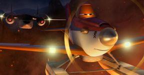 Second Planes: Fire & Rescue Trailer