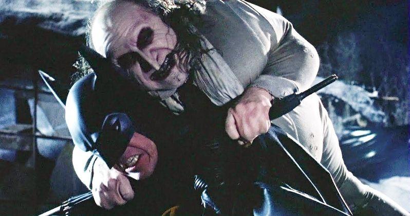 Keaton & DeVito Reignite Old Batman Rivalry Over Who Knows Tim Burton Better