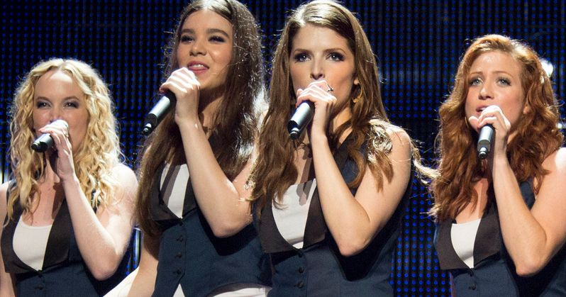 BOX OFFICE: Pitch Perfect 2 Takes Out Avengers 2 with $70.3M