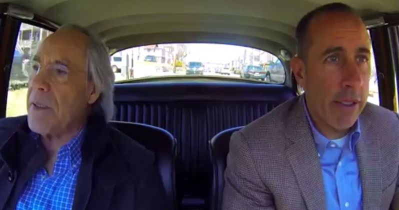 Comedians in Cars Getting Coffee Season 4 Trailer Announces Series Return June 19