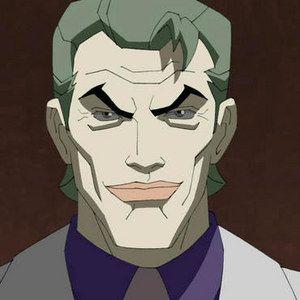 Batman: The Dark Knight Returns, Part 2 Cast Interviews with Peter Weller