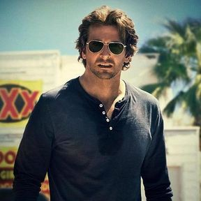 The Hangover Part III Poster with Bradley Cooper