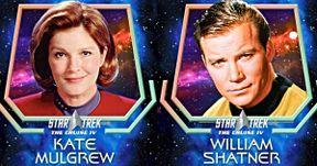William Shatner Joins Star Trek: The Cruise IV for 2020 Voyage