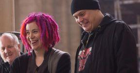 Wachowskis' Sense8 Netflix Series Will Show Live Births