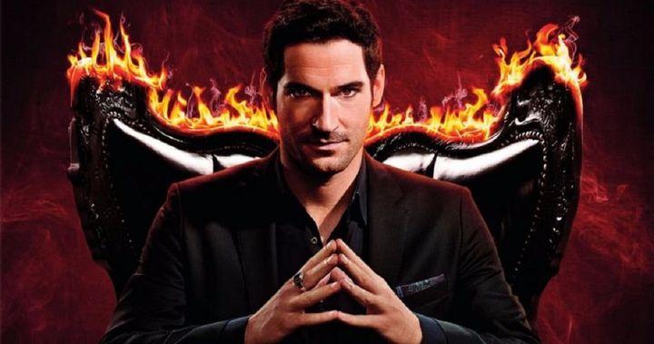 Lucifer Season 5 Gets Dennis Haysbert As God