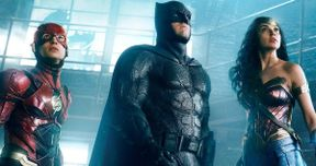Warner Bros. Is Planning Second DC Movie Universe Not Tied to DCEU