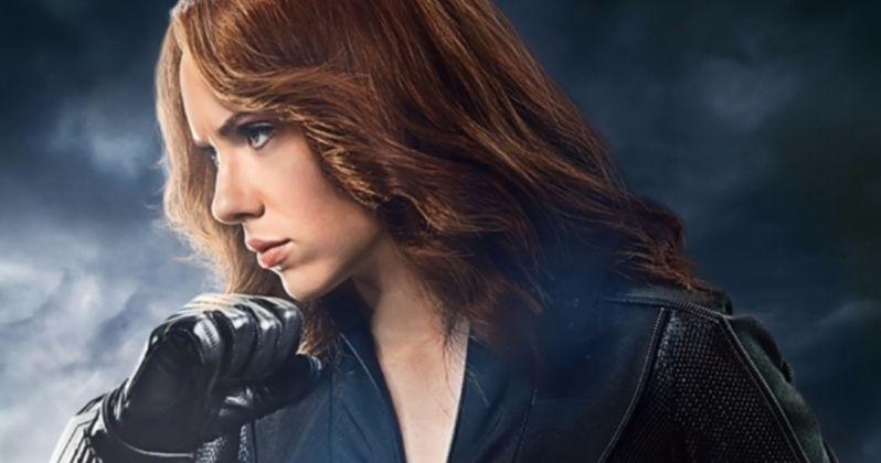 Black Widow Movie Creates Its Own Genre Claims Scarlett
