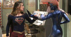 Supergirl First Look at Laura Vandervoort as Indigo