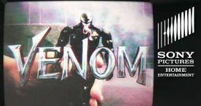 Vintage Venom Toy Commercial Reveals Walmart Blu-Ray Exclusive