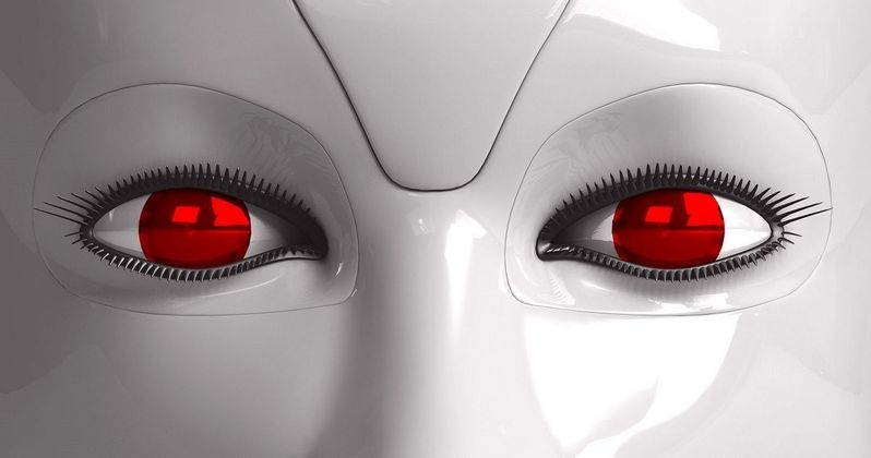 Robopocalypse Author Says Movie Is Still Happening