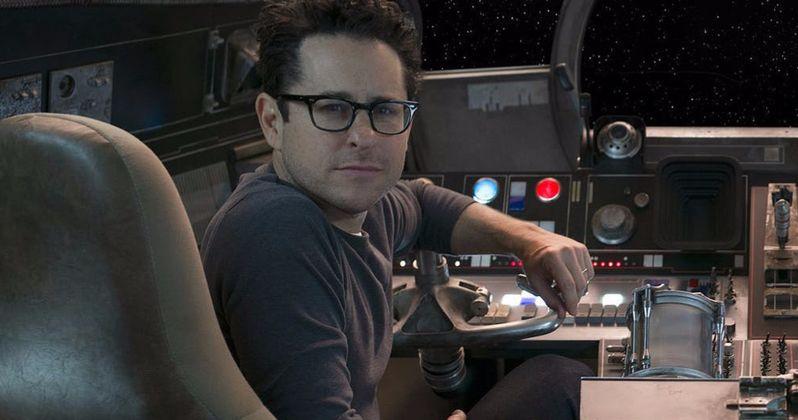 WarnerMedia Lands J.J. Abrams & Bad Robot in Massive $500 Million Deal