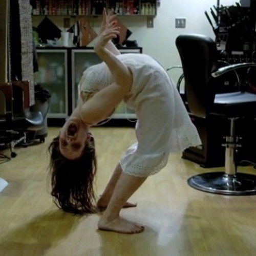 The Last Exorcism Part II Beauty Shop Scare Goes Viral