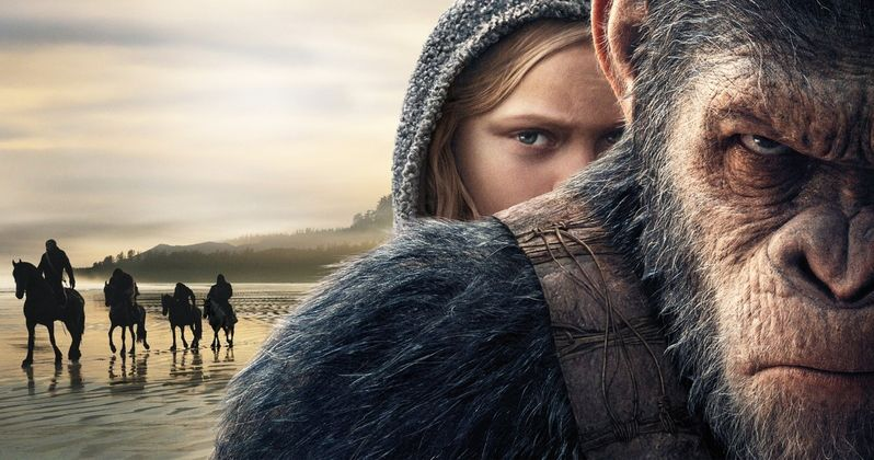 War for the Planet of the Apes Review: A True Sci-Fi Masterpiece