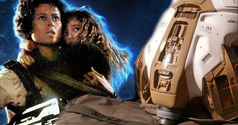 Ripley's Return in The Predator Alternate Ending Revealed