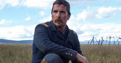 Hostiles Trailer Takes Christian Bale Through the Brave Frontier