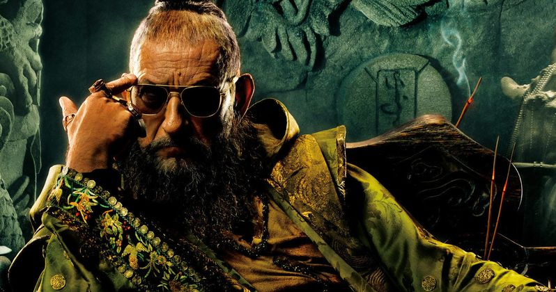 Real Mandarin and the Ten Rings Have a Future in the MCU Confirms Marvel Boss