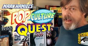 Pop Culture Quest Trailer Has Mark Hamill Hunting for Memorabilia