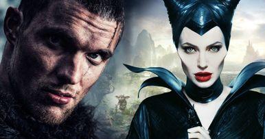 Maleficent 2 Gets Deadpool Star Ed Skrein as the Main Villain