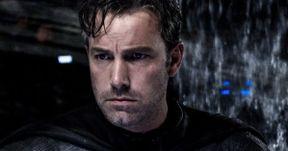Justice League Promotes Ben Affleck to Executive Producer