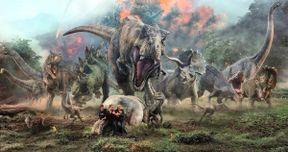 Jurassic World 2 Is Tracking Far Below Original's Box Office Debut