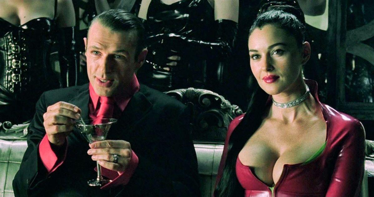 Matrix 4 May Bring Back the Merovingian as Erendira Ibarra Joins Cast