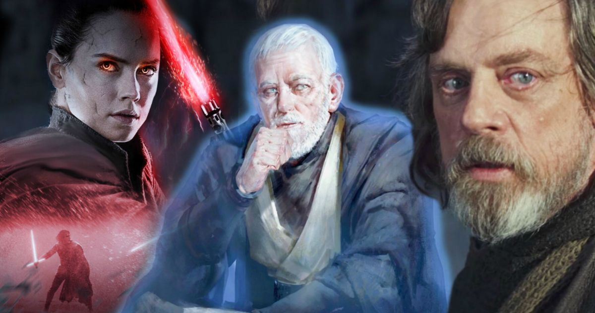 Colin Trevorrow's Star Wars 9 Script Allegedly Leaks, Is It Better Than The Rise of Skywalker?