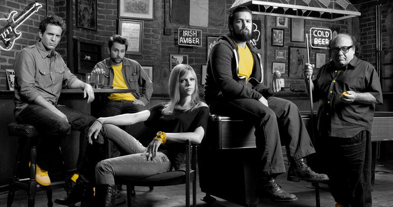 FXX Renews It's Always Sunny in Philadelphia for Seasons 11 and 12