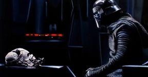 Star Wars 8 Trailer Won't Arrive Until Early 2017?