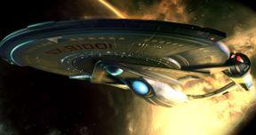 Paramount Is Planning 2 Very Different Star Trek Movies