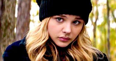 5th Wave Trailer: Chloe Moretz Survives an Alien Invasion