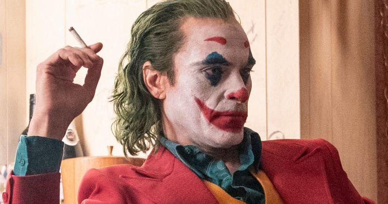 Joker Actor Weighs in on Movie's Biggest Mystery