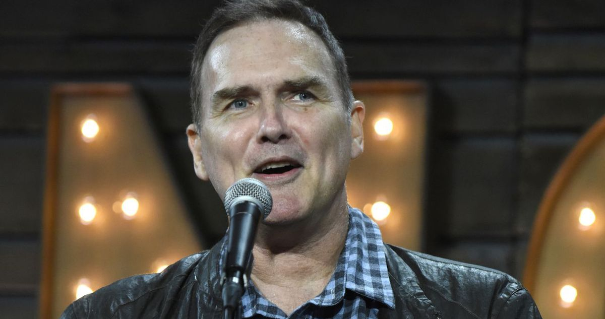 Norm Macdonald Remembered as Hollywood Pays Tribute to a ...