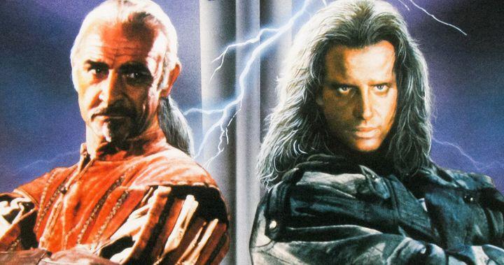 Highlander Remake Script Is Done, Targets 2019 Release Date