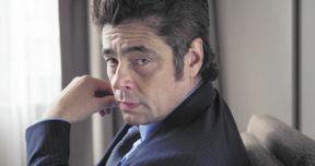 Here's Why Benicio Del Toro Wanted to Do Star Wars 8