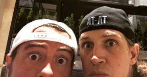 Jay and Silent Bob Coming to The Flash Season 2?