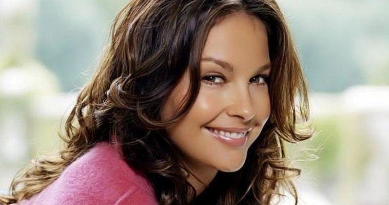Twin Peaks Brings in Ashley Judd