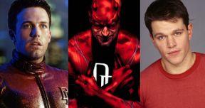 Would Matt Damon Have Been a Better Daredevil Than Ben Affleck?
