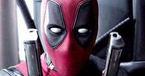 Nerd Alert: Deadpool Trailer Trivia & Hugh Jackman Photobomb