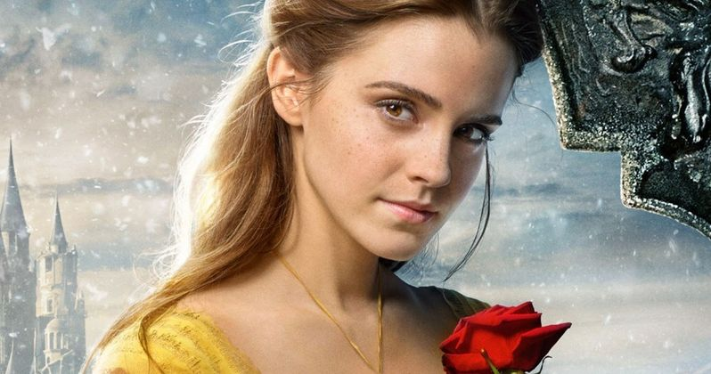 Emma Watson Donates $1.4M to Victims of Sexual Harassment