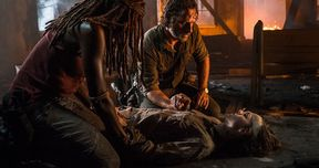 Walking Dead Season 8 Midseason Premiere Recap: Carl's Fate Revealed