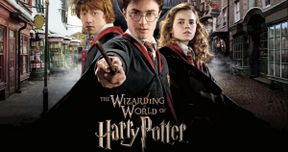 The Wizarding World of Harry Potter - Diagon Alley Will Open July 8th