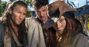 Black Sails Season 2 Will Premiere This January on Starz