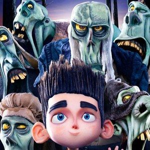 EXCLUSIVE: ParaNorman Cast Interviews with Anna Kendrick and Kodi Smith-McPhee