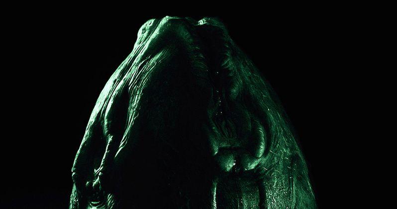 New Alien: Covenant Poster Brings an Ominous Warning