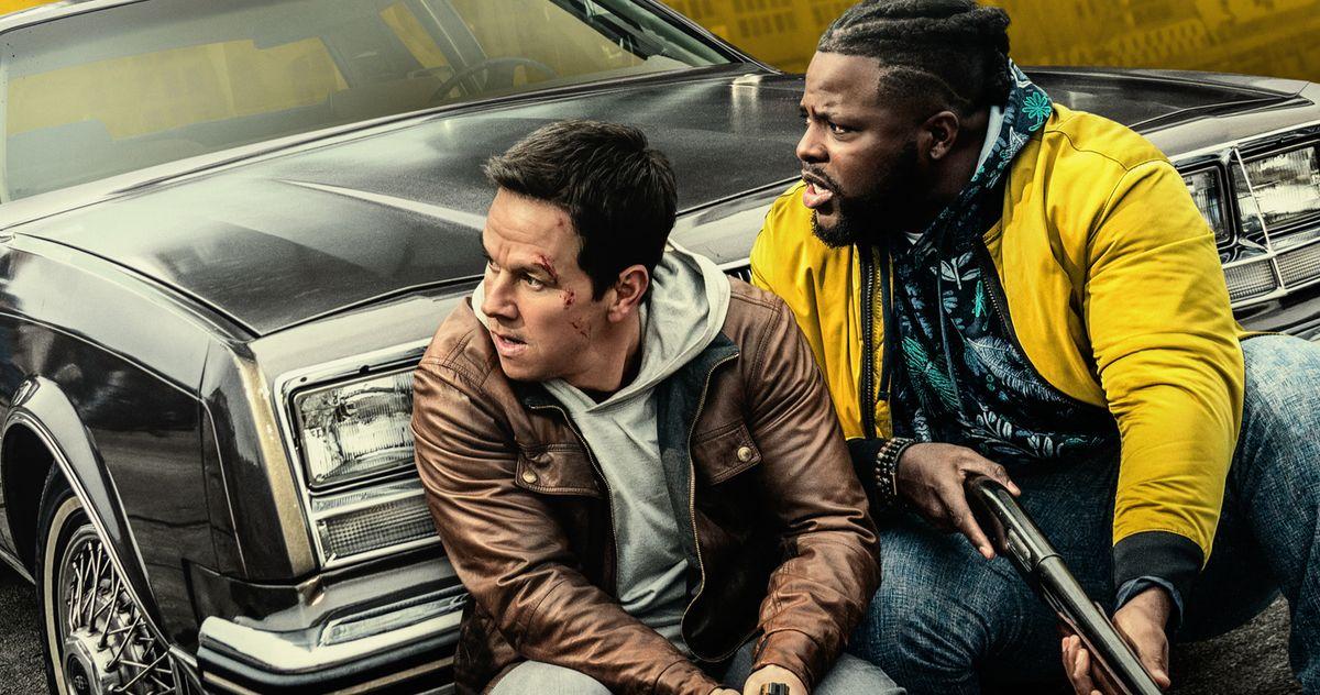 Spenser Confidential Trailer Brings Mark Wahlberg and Winston Duke to Netflix