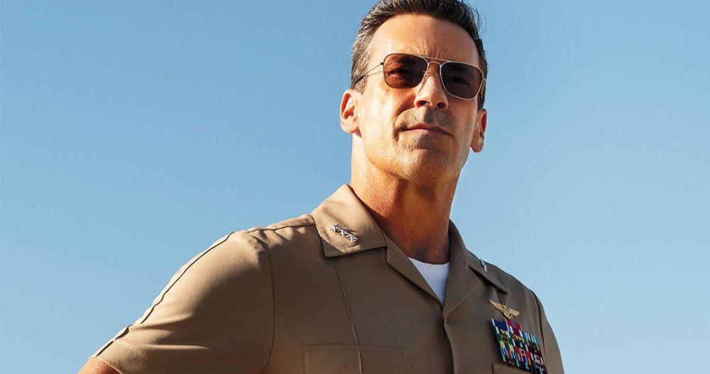 Джон Хэмм уверен, что «Top Gun 2» поразит публику на большом экране