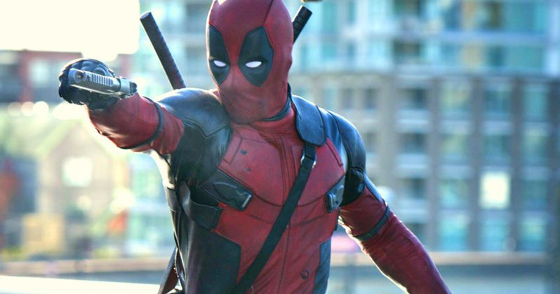 Deadpool Runtime Revealed: Is It Too Short?